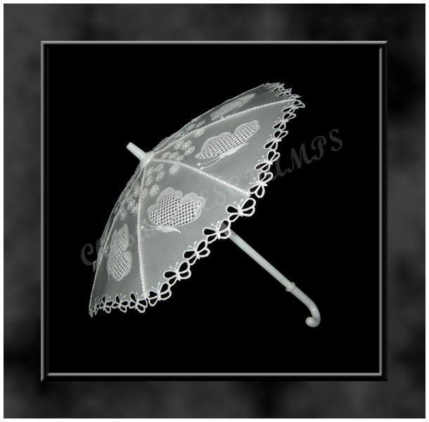Grande ombrelle