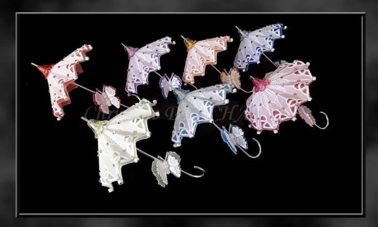ombrelles
